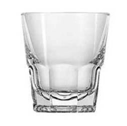12 oz New Orleans Rock Glass,