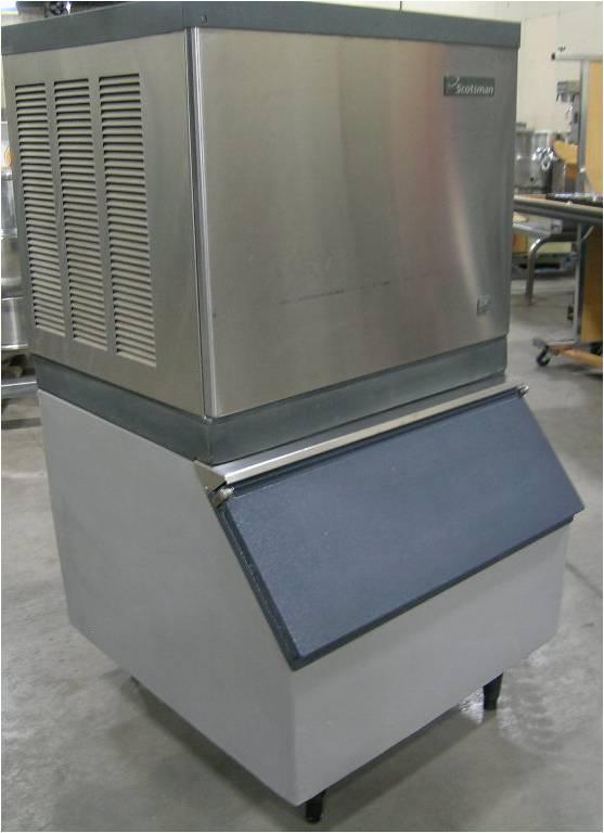 scotsman machine cme256