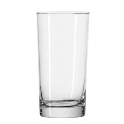 12-1/2 oz Clear Beverage Glass