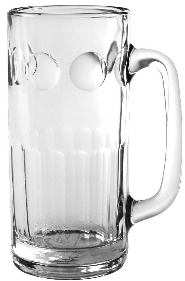20 oz Brewerhouse Beer Mug