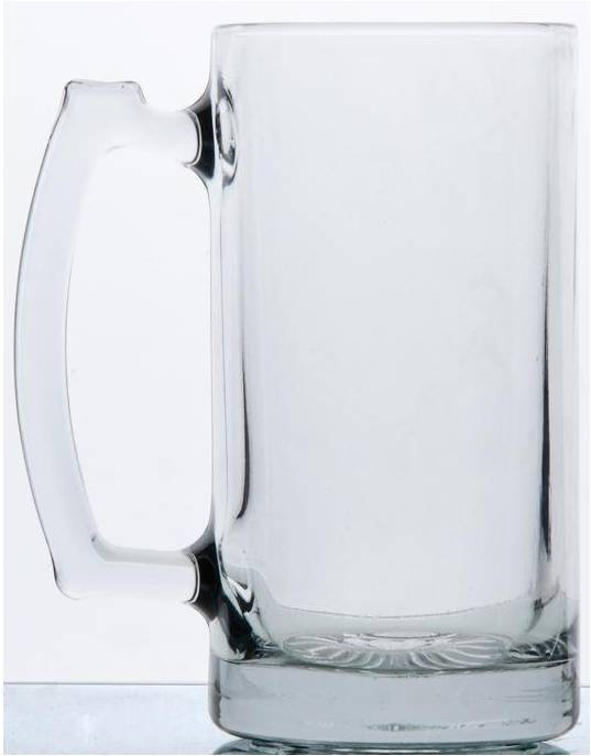 25 oz Champion Beer Mug