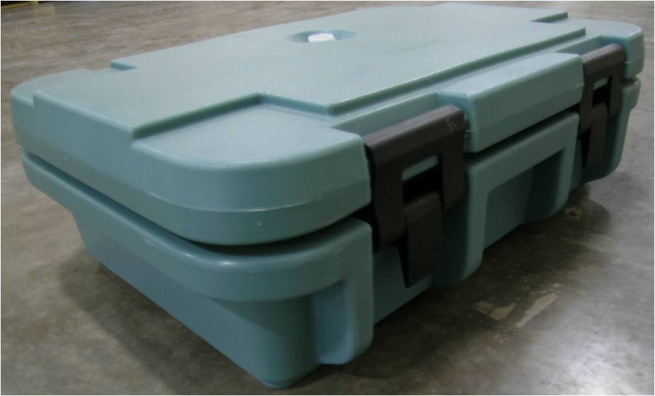 Cambro Ultra Pan Carrier UPCS140