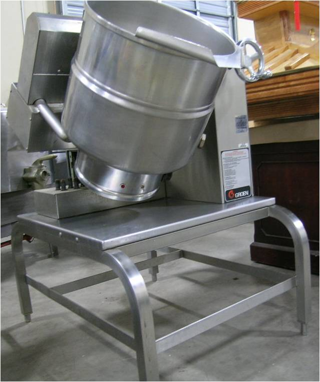 Groen TDHL/40 Tilting Kettle