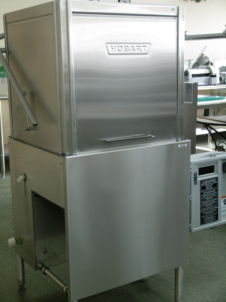 Hobart dishwasher Am14 Manual