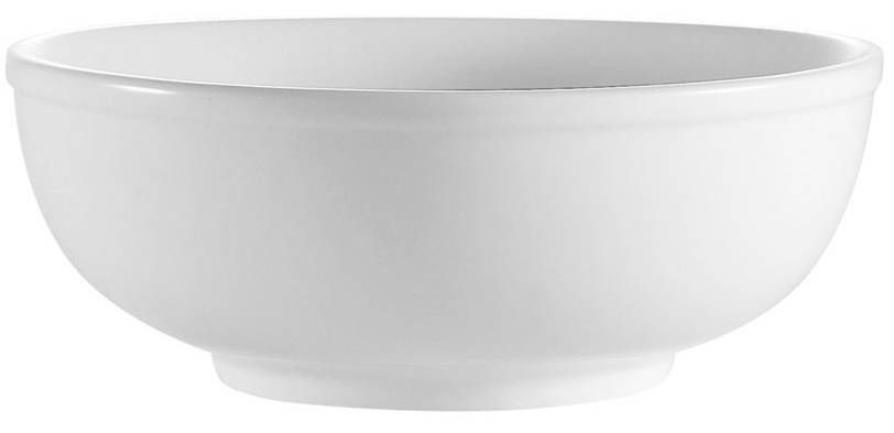 Bowl, CAC China MB-7 Pasta/Soup Bowl, 25-Ounce, Box of 24