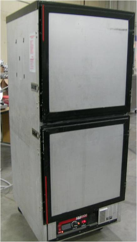 Metro Heating Cabinet C199-HM2000