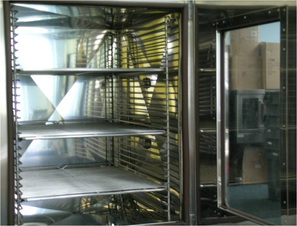 Rational COS-101S Electric Combi Oven