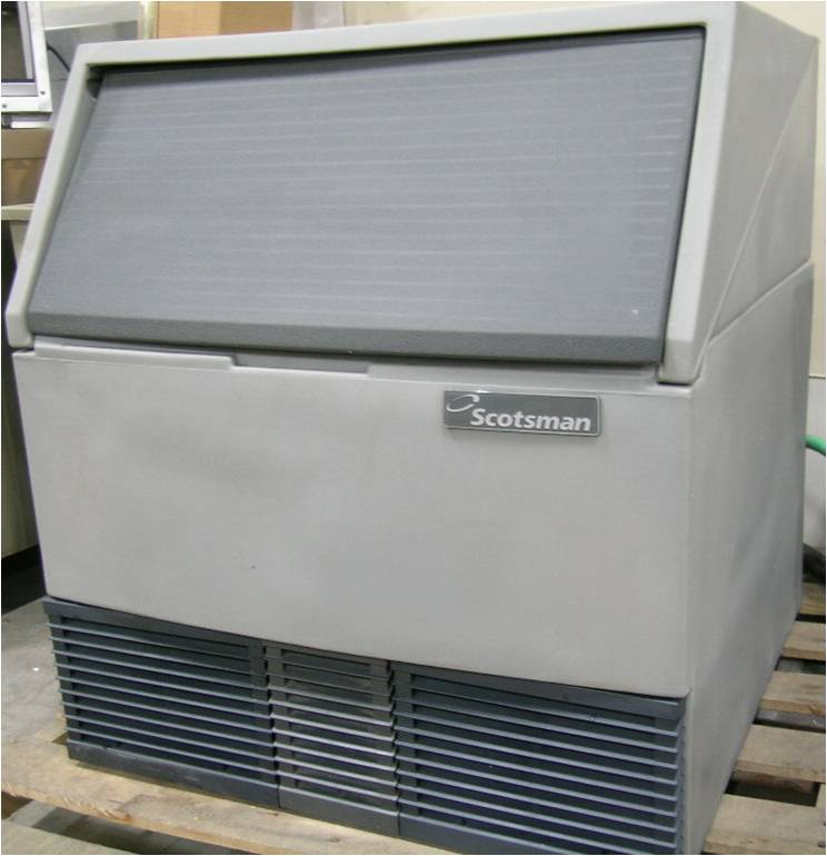 Scotsman Ice Maker SCE275A-1G