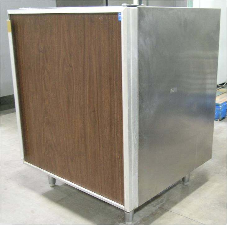 Silver King Undercounter Freezer SKUCF-7