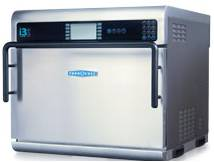 Convection-Microwave Ovens